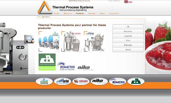 Thermal Process Engineering
